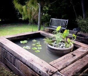 Pond Installation Testimonial