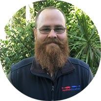 Matt Gentil - Service Technician