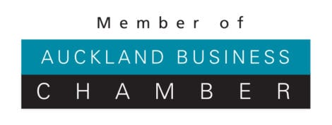 Member of AUCKLAND CHAMBER BUSINESS